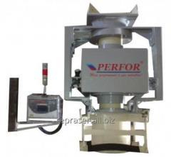 Detector de metales Vertical