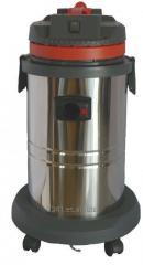 Aspiradores industriales, 60 litros