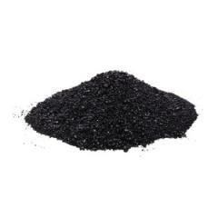 Granalla abrasiva mineral de escoria de cobre