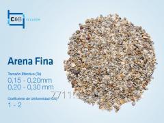 Arena Fina