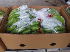 Бананы с Эквадора