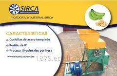 Picadora Industrial SIRCA