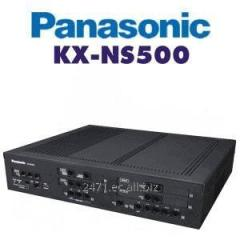 CENTRAL TELEFONICA KX-NS500  PANASONIC