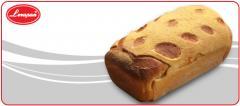 Pan Molde de Mantequilla