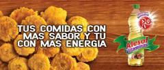 Aceite vegetal Alesol Vitaminas