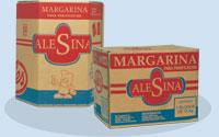 Margarina Alesina Panificacion