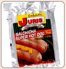 Super Hot Dog Premium