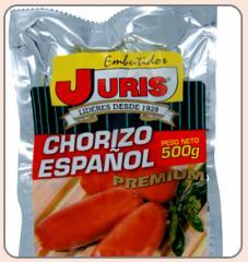 Chorizo Español Premium