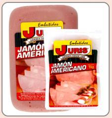 Jamón Americano