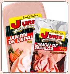 Jamón De Espalda Premium