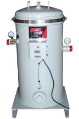 Filtro de Combustible Diesel, separador de agua