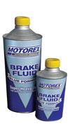 Líquido de frenos Motorex