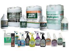Productos Biodegradables de Limpieza y Desengrase