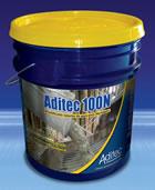 Plastificante reductor de agua Aditec 100N