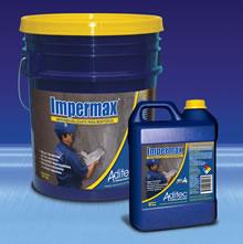 Impermeabilizante para morteros Impermax