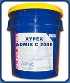 Impermeabilizante integral Xypex Admix C-2000