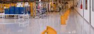 Pisos Industriales Sika para Industria manufacturera