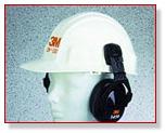 1450 protector auditivo tipo copa montable en