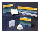Trampas de Feromonas (Productos Almacenados)