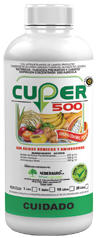 Fertilizante Cuper 500