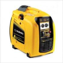 Generadores a Gasolina Robin-Subaru R1100