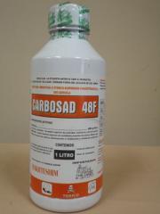 Insecticida Carbosad