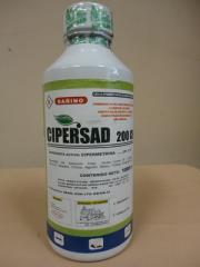 Insecticida Cipersad 200 EC