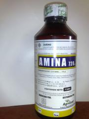 Herbicida  2-4-D Sal Amina 720 CS
