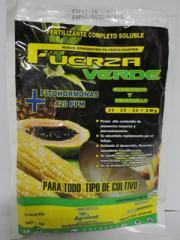 Fertilizante Foliare Soluble 