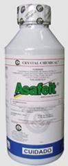 Insecticidas - Asafeit