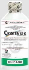 Fungicidas - Crystek 500 SC