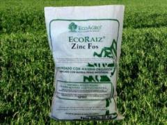 Fertilizante Radicular EcoRaíz Zinc Fos