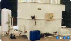 Plantas Compactas para Potabilización de Agua