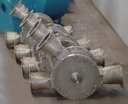 Turboventiladores de álabes radiales