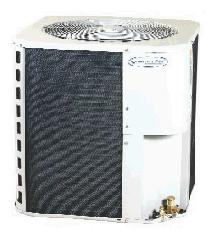 Condensador tipo ducto