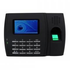 Kenzu Biometrico de Huella Digital