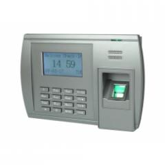 Kenzu Biometrico de Huella Digital y apertura de
