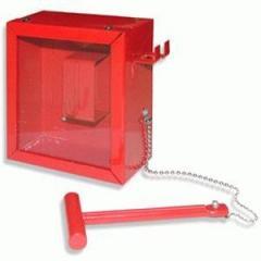 Cajas Metalicas protectoras