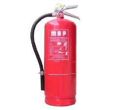 Extintor de PQS de 20 LBS