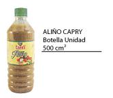 Aliño Capry