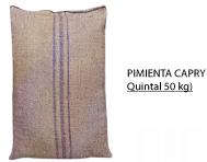 Pimienta Capry