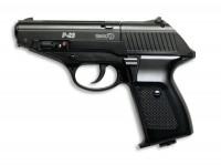 Pistola Gamo calibre 4.5 balines y bbs
