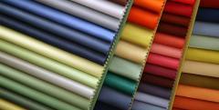 Colorantes y químicos textiles