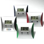 Reloj Digital viajero