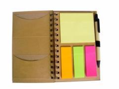 Cuaderno ecologico Hega 2