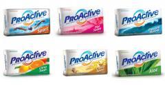 Jabon Antibacterial Proactive