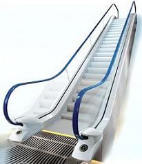 Escaleras Otis 506 NCE