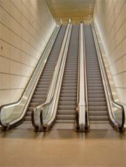 Escaleras Mecánicas Schindler