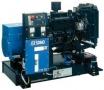 Grupos Electrogenos a Gas y Diesel SDMO