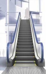 Escaleras Eléctricas Series Z